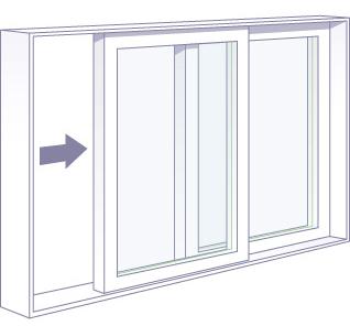Slider Windows Ronafa Window Amp Door